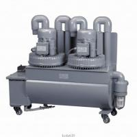 Buy cheap Perfect Service A52 Dental Suction Machine Unit Support 4PCS Dental Chair product