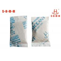 Buy cheap High Absorbent Rate Mineral Desiccant For Steel / Food Industry from wholesalers