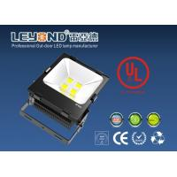Quality 120LM/W Outdoor LED Flood Lights Bridgelux Chip COB 5 Years Warranty UL for sale