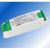 Buy cheap 2000Ma / 3000Ma 0 - 10V Dimmable Constant Current Led Driver 80W High Power product