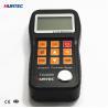 Buy cheap Digital Ultrasonic Thickness Gauge TG3000 For Metals , Plastic , Ceramics product