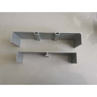 Buy cheap Recycled 3.2M 2MM Aluminium Construction Template Profiles product