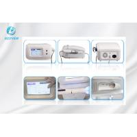 Buy cheap Portable Hifu Ultrasound Machine Vaginal Rejuvenation Adjustable Voltage BM-789 from wholesalers