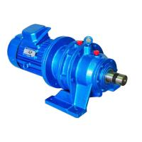 Buy cheap Cycloidal Pin Wheel Reducer chemical equipment Spare Parts Ruducer from wholesalers