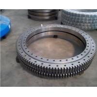 Buy cheap slewing bearing, slewing ring, 50Mn slewing ring bearing used on machinery from wholesalers