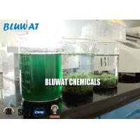 Quality Sri Lanka Textile Dyeing Effluent Color Treatment of BWD-01 Water Decoloring Agent Coagulant for sale