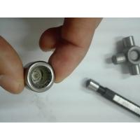 Buy cheap Detailed Industrial Quality Control , Bearing Product Quality Control from wholesalers