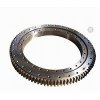Buy cheap slewing bearing for mining machinery, 50Mn,42CrMo slewing ring manufacturer product