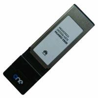 Buy cheap HUAWEI E800 HSDPA Modem with 7.2Mbps product