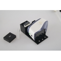 Buy cheap D/8° 3nh Ys3060 Portable Spectrophotometer 8mm Aperture from wholesalers