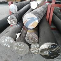 Buy cheap Alloy60 1.3954 X2CrNiMnMoN22-17-8-4 S21800 Stainless Steel Round Bar in Stock product