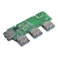 China HASL Lead Free Quick Turn PCB Assembly Services For USB Interface Expedite on sale