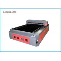 Buy cheap High Speed Laser Engraving Cutting Machine / Industry 60 Watt Co2 Laser Engraver product