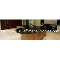 China Countertop/Absolute Black Countertop on sale