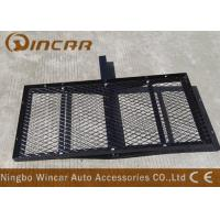 Buy cheap Professional Hitch Rear Roof Bike Carrier Black 100*50cm OEM ODM Service product