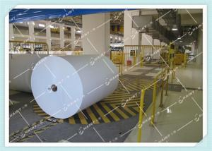China Automatic Paper Roll Handling Systems For Conveying Customized Color on sale