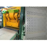 Buy cheap Full Automatic Sheet Perforation Machine Gypsum Board Hydraulic Hole Punching Machine product
