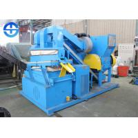 Buy cheap 52.36kw Power Recycling Dry Type Copper Wire Granulator product
