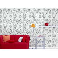 Buy cheap Ironing Sandwich Wall Home Decor Wallpapers Modern Indoor Wallpaper with 3D Effect product