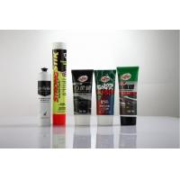 Buy cheap 50g-200g White ABL Laminated Tube For Industrial Flexible Packaging product