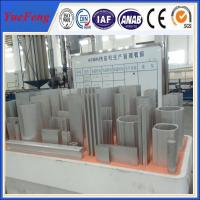 Buy cheap New Arrival! china supplier of aluminum extrusions profiles for motor housing product