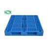 """Buy cheap Logistic Transport Reinforced Plastic Pallets , 51"""" × 43"""" Nest Reusable Plastic Pallets product"""