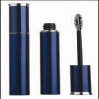 Buy cheap Mascara Tubes with Coating, Made of Aluminum, Measures 15 x 139mm product