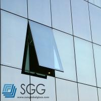 Buy cheap curtain wall insulated glass sheet 6mm+6mm 8mm+8mm 10mm+10mm product