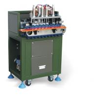 Buy cheap PLC Control Wire Stripping and Cutting Machine for 3 core Power Cable Jacket product