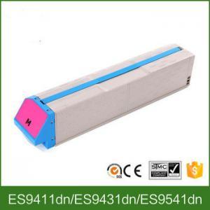 Buy cheap Original quality Compatible OKI ES9431 ES9541 Pro 9541 9431 color Toner cartridges product