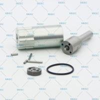 Buy cheap ERIKC denso 095000-5450 injector repair kit fuel nozzle DLLA157P855 valve plate18# for ME302143 Mitsubishi product