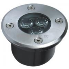 Buy cheap LED Inground Light( IL-2E-05) product