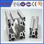 Buy cheap customized shape 6061-t6 industrial aluminium profile,china top aluminium profile product