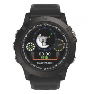 """Buy cheap NRF52832 BOSH Sensor 1.2"""" Touch Screen Sports Watch product"""