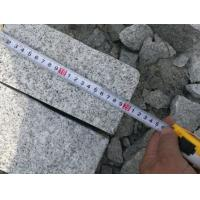 Buy cheap G603 Chinese Grey granite  polished Stone Tile for Flooring Paving, Tombstone product