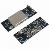 Buy cheap Wireless Module with Built-in Board Antenna product