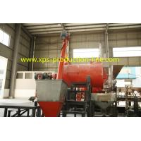 Buy cheap Large Capacity XPS Foam Board Single Screw Extruder 200-250M3/24h product