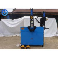 Buy cheap 380V Copper Coil Cutting 50HZ Electric Motor Recycling Machine product