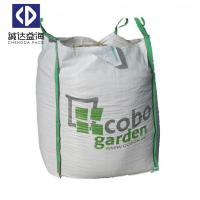 Buy cheap Plastic Jumbo PP Big Bag For Packaging product