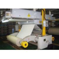 Buy cheap Fully Automatic 3 5 7 Layer Corrugated Board Production Line / Corrugated Board Machine product