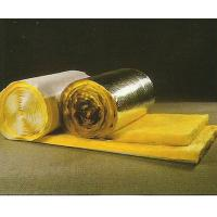 Buy cheap Aluminum Foil Glass Wool Blanket Fire Insulation For Metal Building product