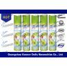 Buy cheap Apple Fragrance Aerosol Water Based Air Freshener Spray For Car / Hotel / Home product
