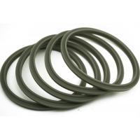 Buy cheap Oil Proof Custom Silicone Seals And Gaskets For Drinking Bottle Sealing product