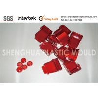 Buy cheap Scientific Injection Plastic Parts 50 Ton Up to 450 Ton Molding Machine Customized product