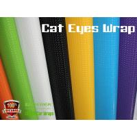 Buy cheap 4D Cat Eyes Car Wrapping Vinyl Films - colors for choose product