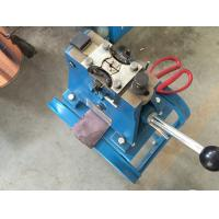 Buy cheap Cold Welding Machine For Intermediate / Large Copper Wire Drawing Machine product