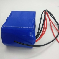 Buy cheap Custom Design 5Ah 24v Rechargeable Battery For Medical Equipment product