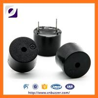Buy cheap Electro Magnetic Buzzer 12V 2300HZ With Two Pins For Computer from wholesalers