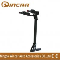 Buy cheap Rear Bike Rack Bike Carriers For Cars , 1.25 And 2 Inch Receiver Hitch Size product