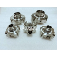 Buy cheap Flowserve X200 Metal Bellow Cartridge Type Mechanical Seal Replacement from wholesalers
